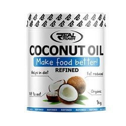Coconut Oil - 1000g