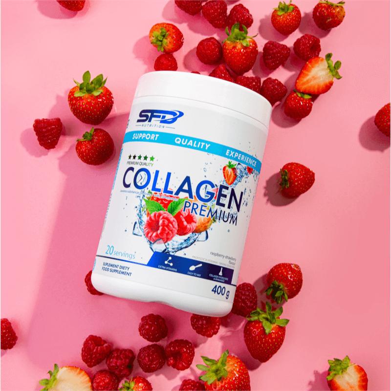 SFD NUTRITION Collagen Premium