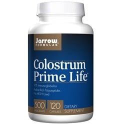 Colostrum Prime Life - 120caps
