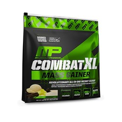 Combat XL Mass Gainer - 5440g