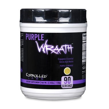 Controlled Labs Controlled Labs - Purple Wraath - 1084g