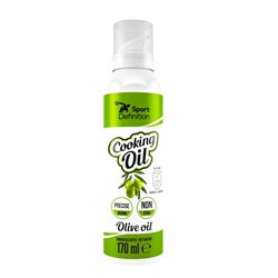 Cooking Oil Olive Oil - 170ml