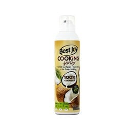Cooking Spray 100% Coconut Oil - 201g