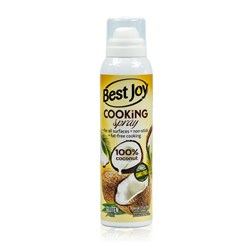 Cooking Spray 100% Coconut Oil
