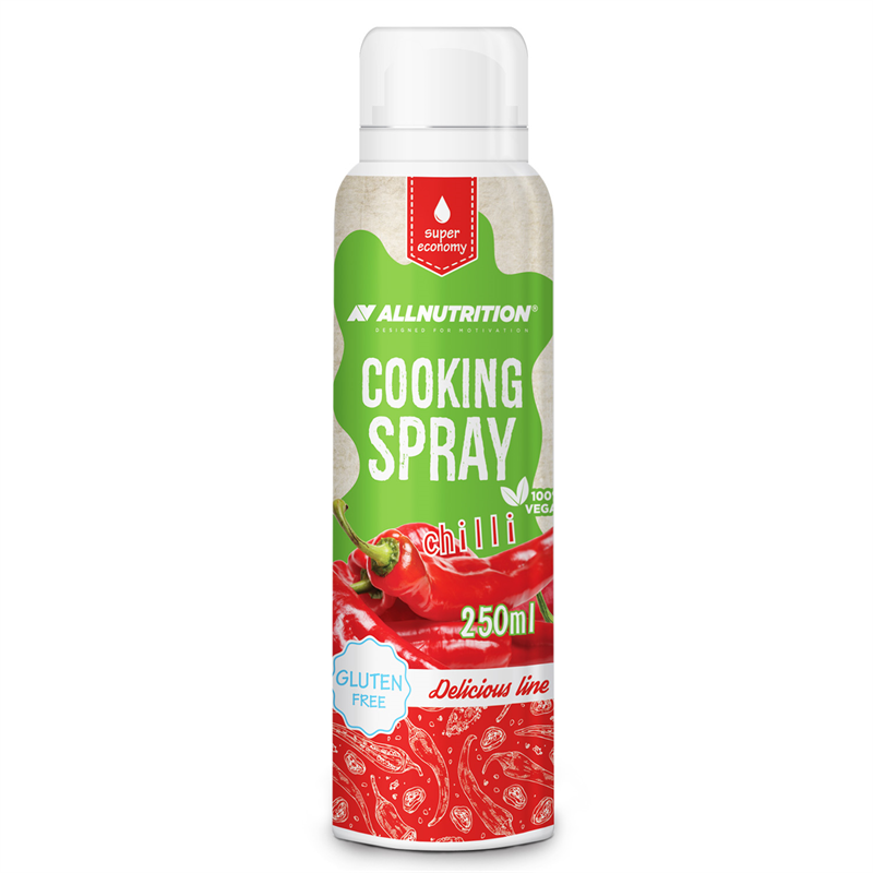 ALLNUTRITION Cooking Spray Chilli Oil