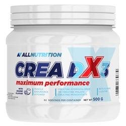 Crea DX3