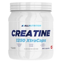 Creatine 1250 XtraCaps