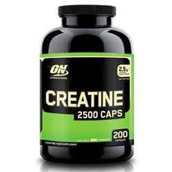 Creatine 2500 Caps - 200kap