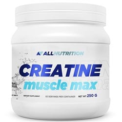 Creatine Muscle Max - 250g