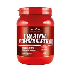 Creatine Powder Super - 500g