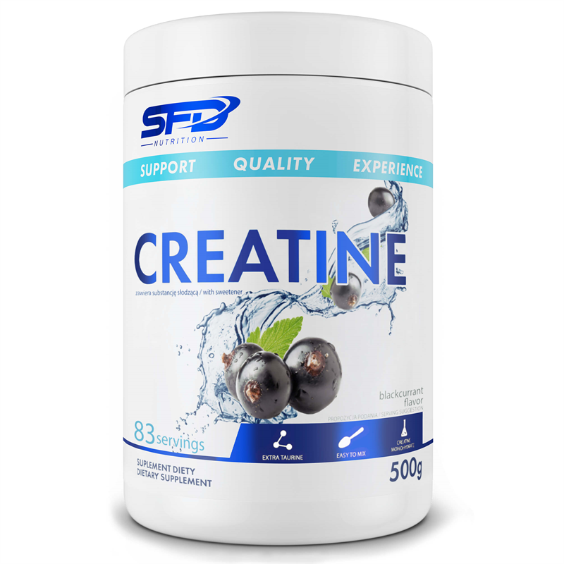 SFD NUTRITION Creatine