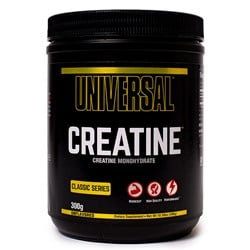 Creatine micronized powder - 300g