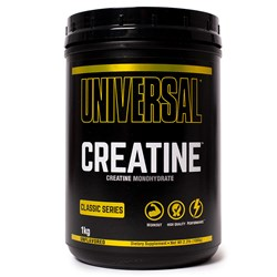 Creatine micronized powder - 1000g