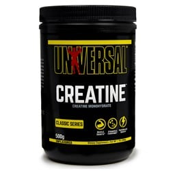 Creatine micronized powder - 500g