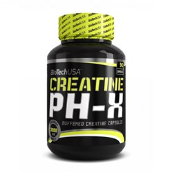 Creatine pH-X - 90caps