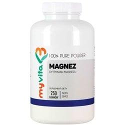 Cytrynian Magnezu proszek