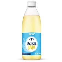 DZIKIE JAJA
