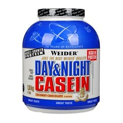 Day & Night Casein - 1800g