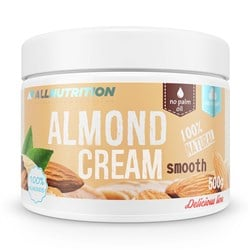 Delicious Line Almond Butter
