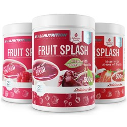 Delicious Line Fruit Splash