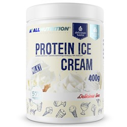 Delicious Line Protein Ice Cream Milky