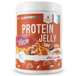 Delicious Line Protein Jelly Salted Caramel