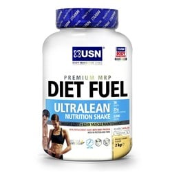 Diet Fuel Ultralean  - 2000g