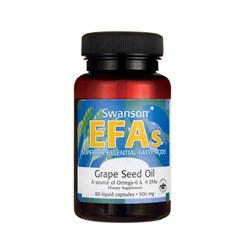 EFAs Grape Seed Oil