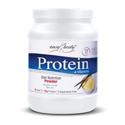 Easy Body Protein Powder