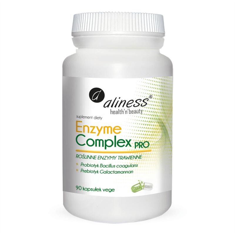 Medicaline Enzyme Complex PRO