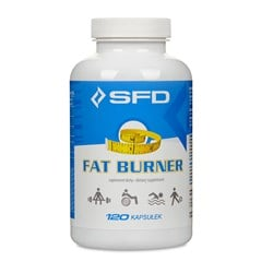 Fat Burner - 120kap