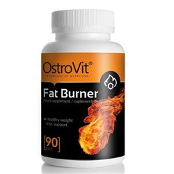Fat Burner - 90tabs
