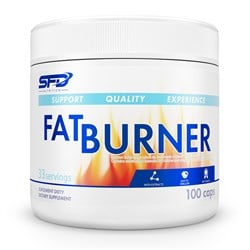 Fat Burner - 100caps