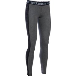 Favorite Legging Wordmark Graphic Dark Grey