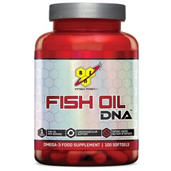 Fish Oil DNA - 100softgels