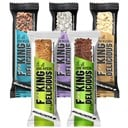 ALLNUTRITION Fitking Delicious Protein Bar 55g
