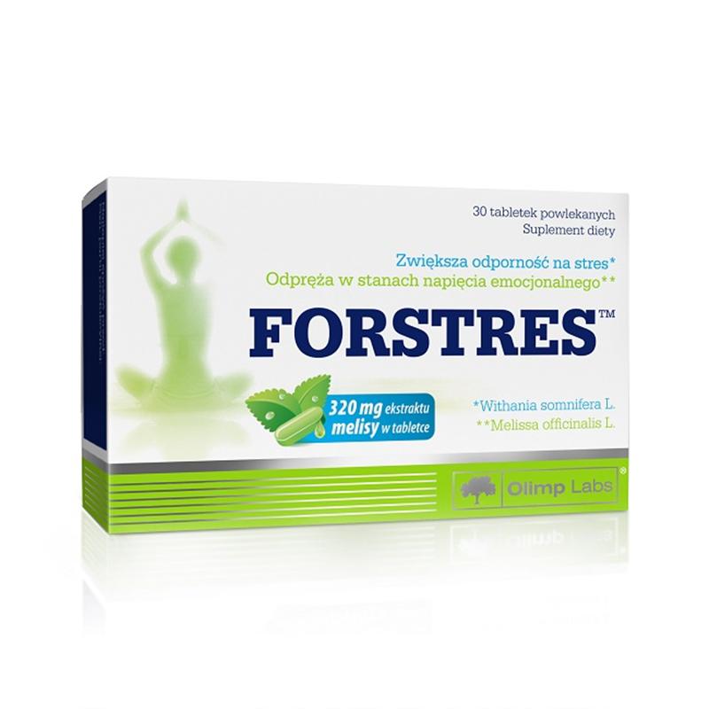 Olimp Forstres