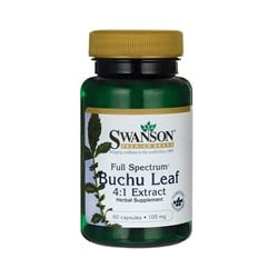 Full Spectrum Buchu Leaf