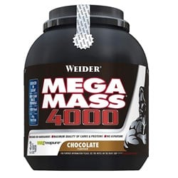 Giant Mega Mass 4000 - 3000g