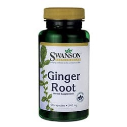 Ginger Root  - 100kap