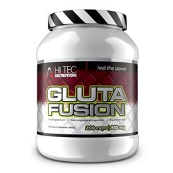 Glutafusion - 200caps
