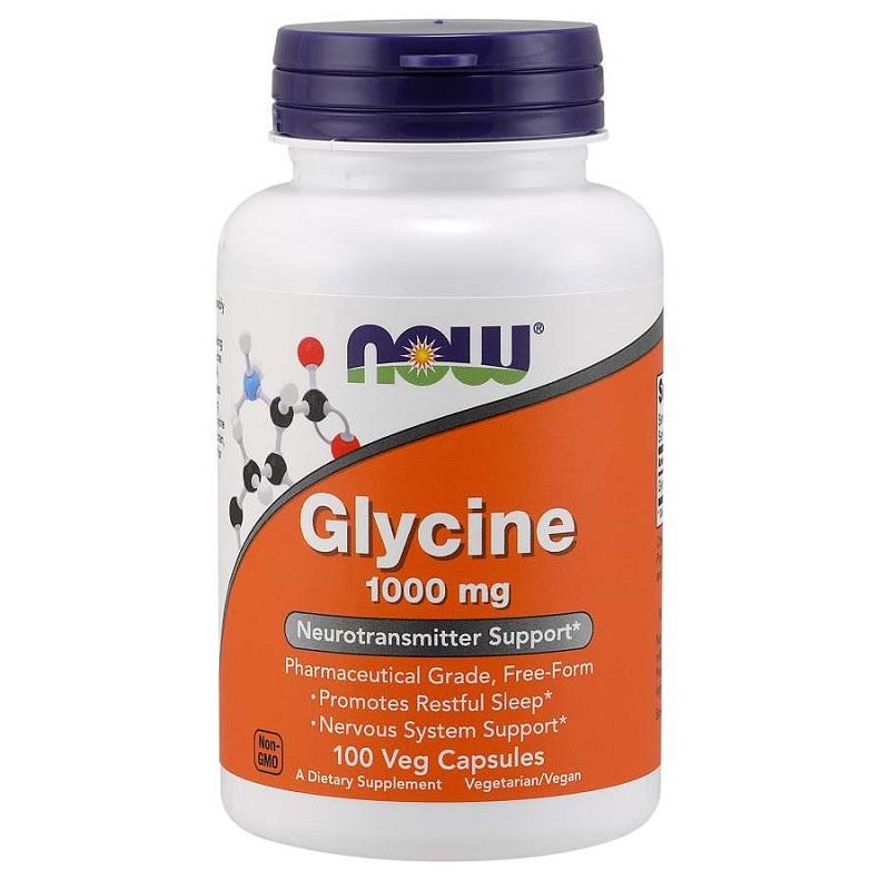 Now Glycine