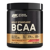 Gold Standard BCAA Train + Sustain - 266g+1szt