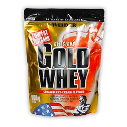Gold Whey - 500g