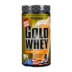 Gold Whey - 908g
