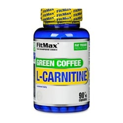 Green Coffee L-Carnitine