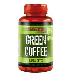Green Coffee - 90caps