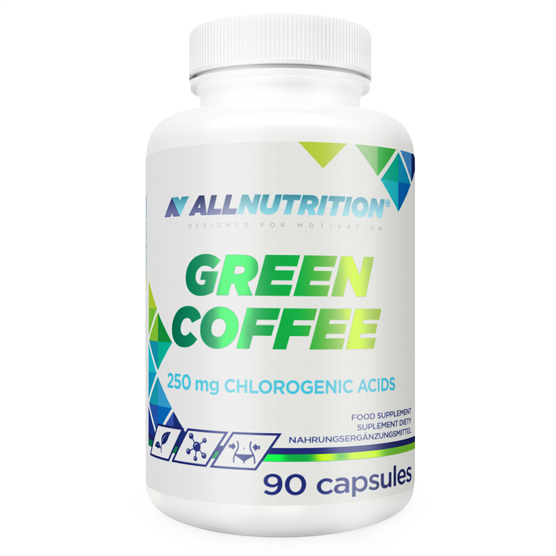 ALLNUTRITION Green Coffee