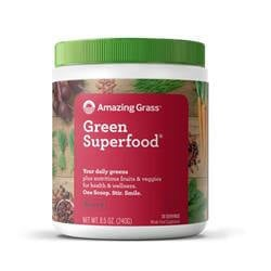 Green Superfood Berry