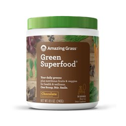 Green Superfood Chocolate - 240g
